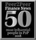 Peer2Peer Finance News's logo